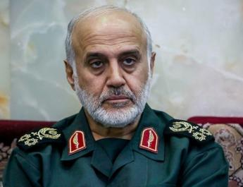 ifmat - Iranian Military Commander says we created armies outside Iran to protect Tehran