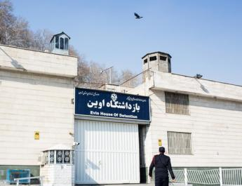 ifmat - Political prisoner tried to commit suicide by self immolation in Iranian jail