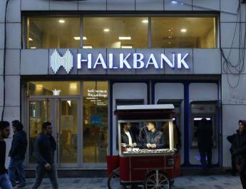 ifmat - Turkey Halkbank can be prosecuted over Iran sanction violations