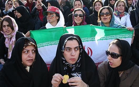 ifmat - Worrying rise of women facing social harms in Iran