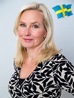 Anna Johansson - Sweden Transport