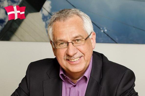 Hans Christian Schmidt - Denmark - Danish Transport Minister