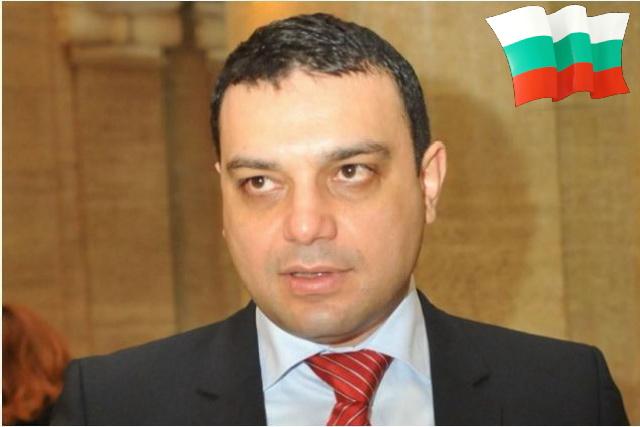 Ivaylo Moskovski - Transport Bulgaria