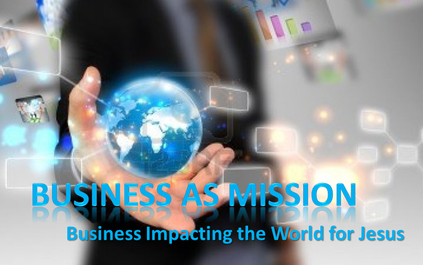 What is Business as Mission? | Mats Tunehag