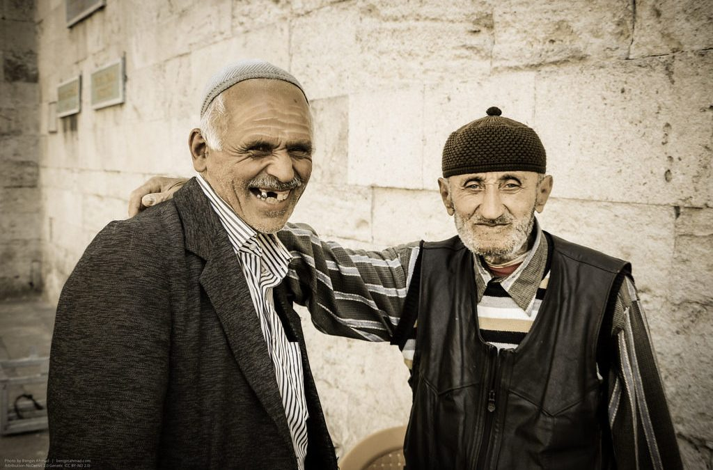 Life Together: An Integrated Approach to Introducing Muslims to Jesus | Zwemer