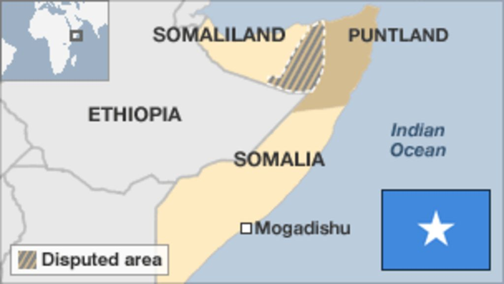 The future of Somalia  | Justin Long