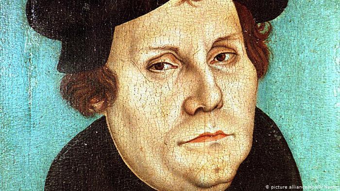 Lutero y la Nación