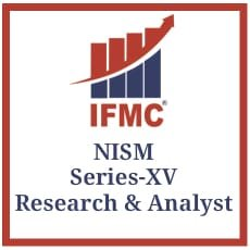 NISM-series-XV Research and Analyst