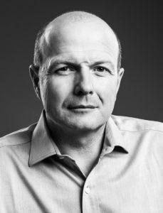 Dietmar Schantin - IFMS