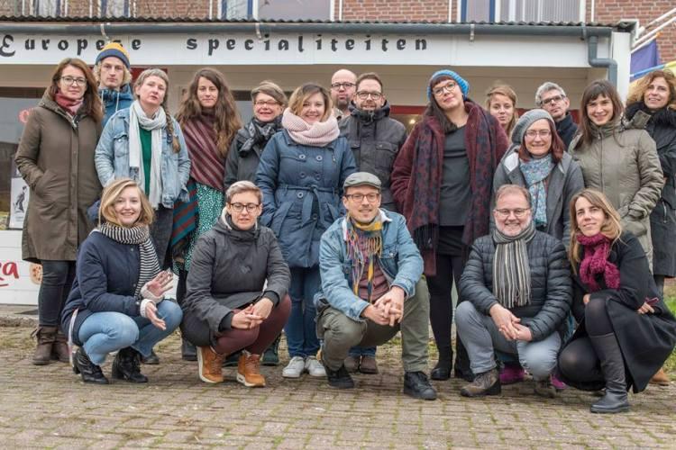 Франківська студентка організовує навчання для молоді зі створення короткометражного кіно
