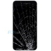 iPhone 6 byta glas
