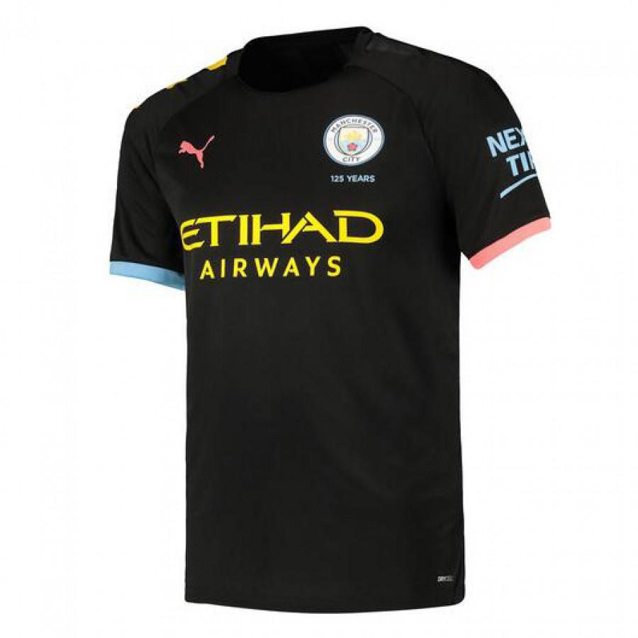 Download Manchester City Away Jersey 2019/20