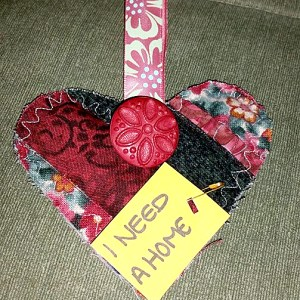 ATM Heart