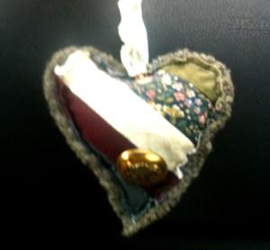Fancy Heart WX