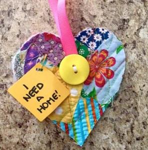 Happy Heart  FBX
