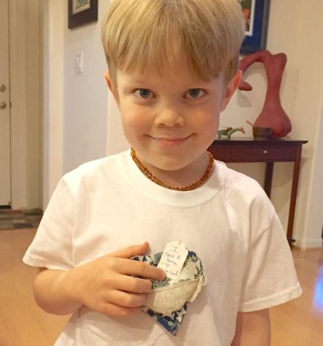 Cute Little Heart Finder WX
