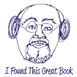 I Found This Great Book Logo