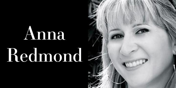 Anna Redmond