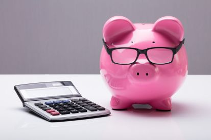 Piggy Bank - Independent Financial Planning - Stonehouse - Investment Advice