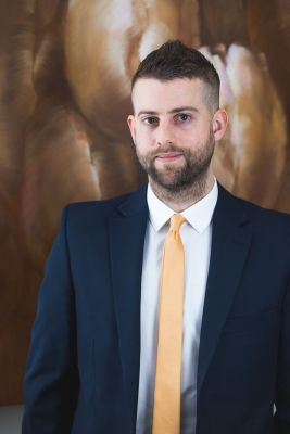 Nick Hingston - Independent Financial Planning - Stonehouse