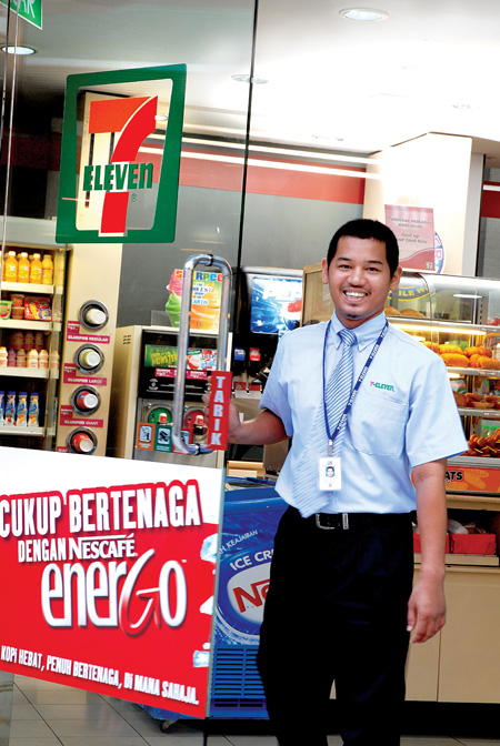 Image result for 7-11 malaysia