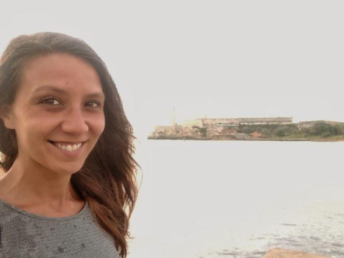 Sorrisoni sul Malecón , in un viaggio da sola