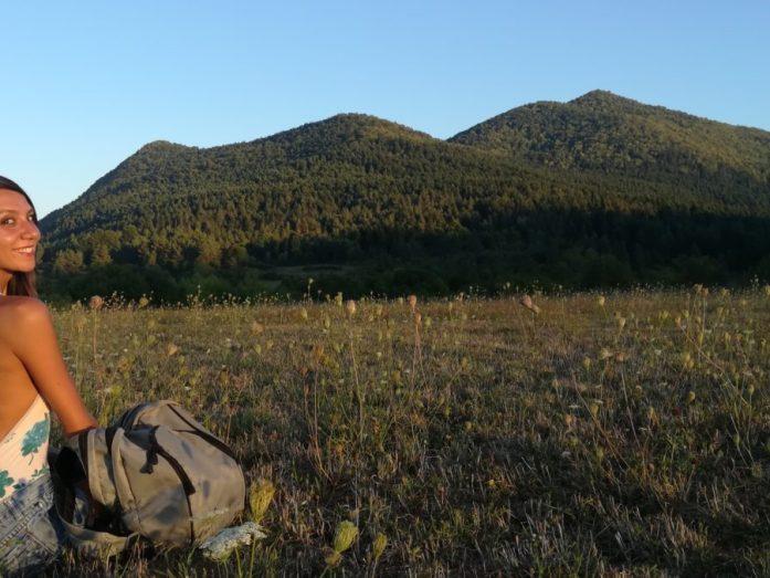 montagna croazia in una settimana in istria