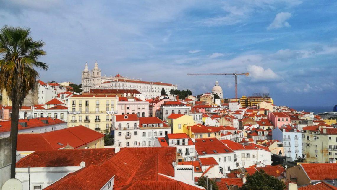 Adattarsi a Lisbona