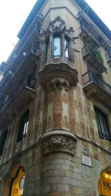 La magica Barcellona e il quartiere Gracia