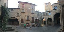 Viterbo, una gita nel quartiere Medievale