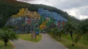 Il meglio e il peggio di Cuba nei Murales