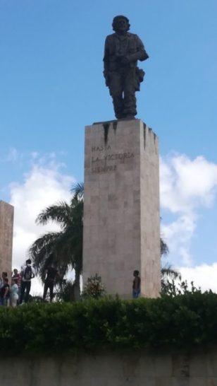 Santa Calra, il meglio e il peggio di Cuba