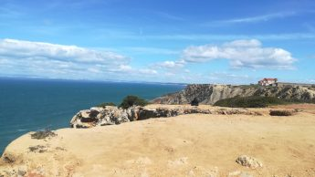 Escursione a Cabo Espichel vicino Lisbona