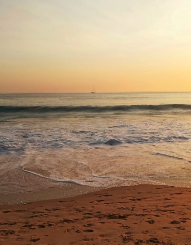 La spiaggia di Carcavelos cosa fare e info utili