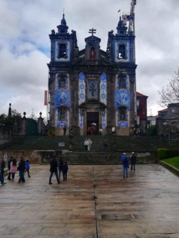 48 ore per visitare Porto patrimonio storico