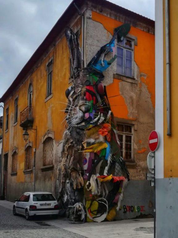 48 ore per visitare Porto e la cittáàgemella Villa Nova Dr Gaia