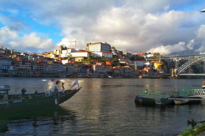 48 ore per visitare Porto passeggiando accanto al fiume