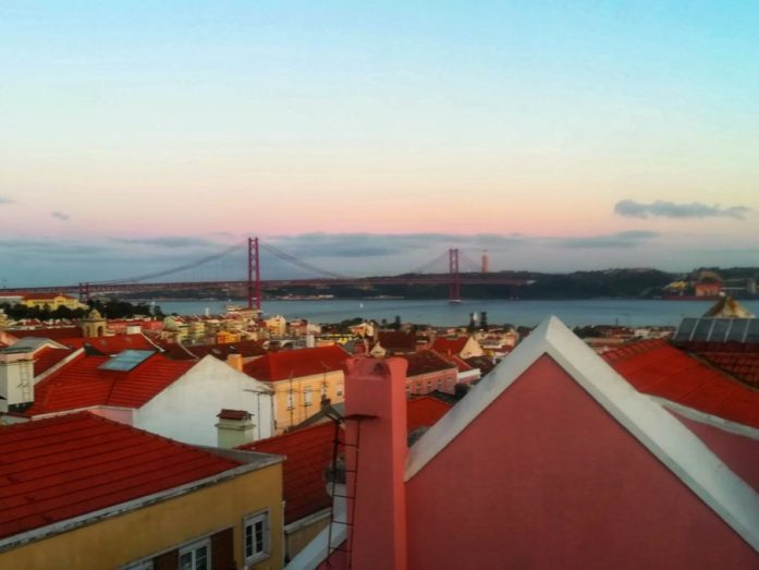 quando essere una expat diventa un problema lisbona al tramonto