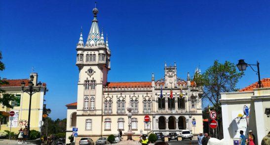 Cosa visitare in un giorno a Sintra non si puó perdere il centro storico