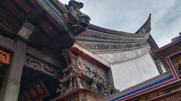 Gita in giornata a Malacca e i dettagli del tempio Cinese