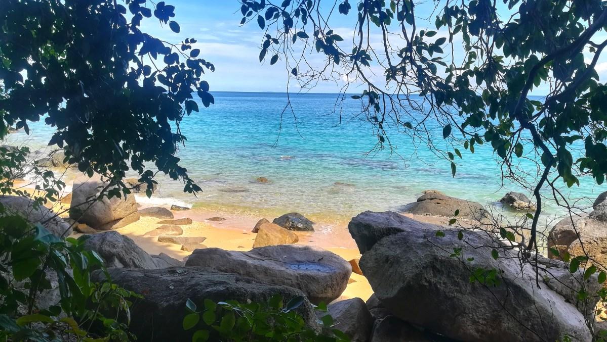 Andare alle isole Perhentian, innamorarsene e vivere davvero in una favola