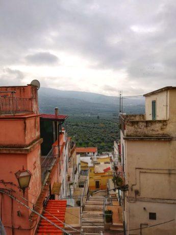 Carpino-panorami
