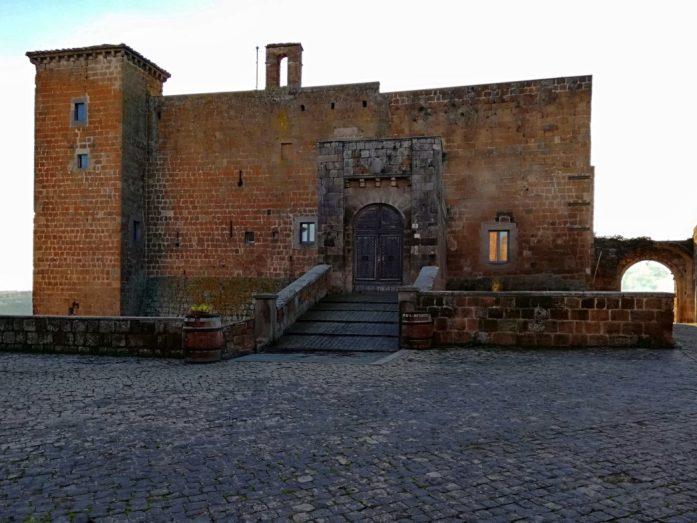 castello di celleno borgo fantasma