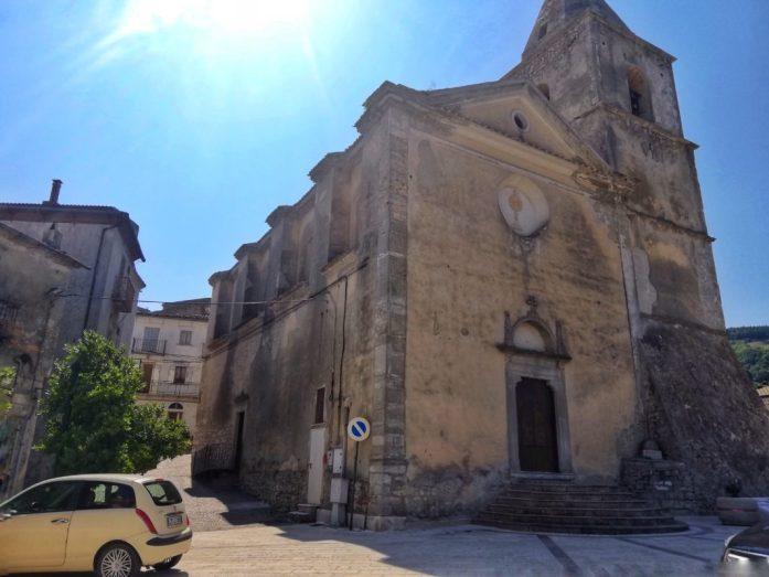 Chiesa-Madre-ad-Alberona