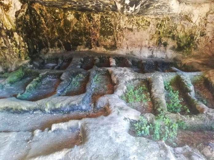 Necropoli Santa Maria Di Merino