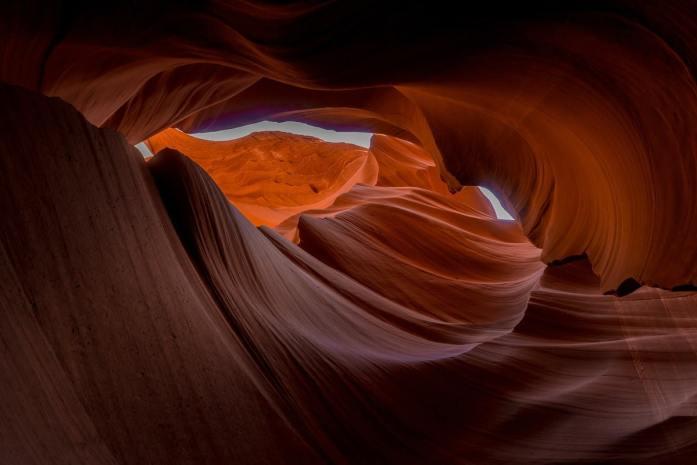 antelope canyon cosa sapere