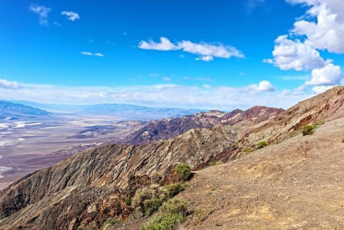 dantes view parco california
