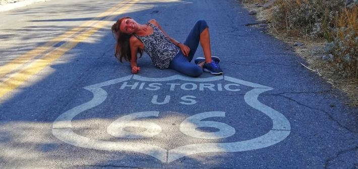 route 66 stati uniti