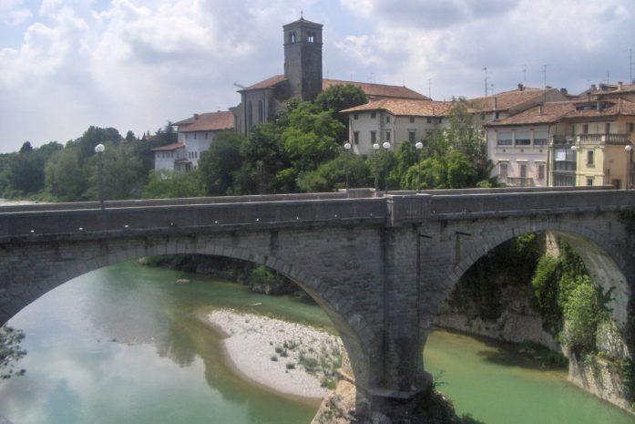 ponti del diavolo in italia