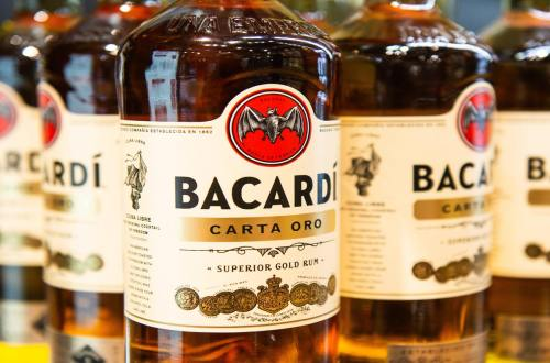 rum di cuba